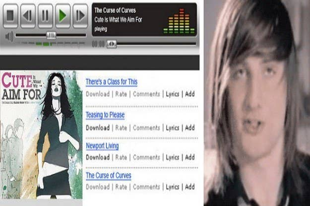 23 Songs From The 2000s That Practically Invented Music As
