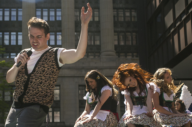 1a30cb4d0 The Bold Survive: The Story Behind Ferris Bueller's Weekend Out