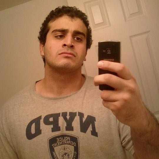 Orlando Shooter's Reported Lover Says He's Been Questioned