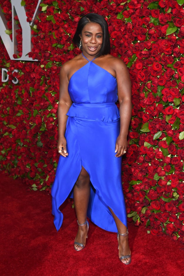Here 39 S What Everyone Wore To The 2016 Tony Awards