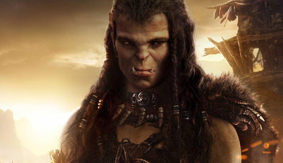 In Defense Of The Sexy Half Orc In Warcraft