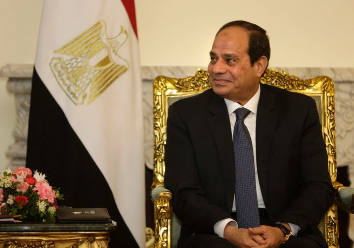 """""""Egypt stands next to the American people in these difficult times, offering sincere condolences to the families of the victims and wishing the injured a speedy recovery,"""" read a statement from Egypt's foreign ministry.The last five years, though, have seen a spike in persecution of LGBT Egyptians, with several high-profile cases targeting gay men as criminals. Egyptian doctors also work with the police to administer highly intrusive anal exams that they believe can prove whether a subject is a """"chronic homosexual."""" (They cannot.)"""