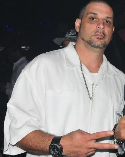 Ray Rivera, who was performing as a DJ at Pulse when the attack began, helped usher a panicked woman to safety as shots rang out and chaos ensued.