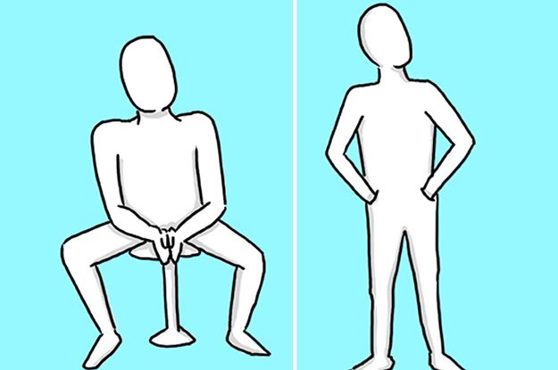 This Is What Your Man's Body Language Actually Means