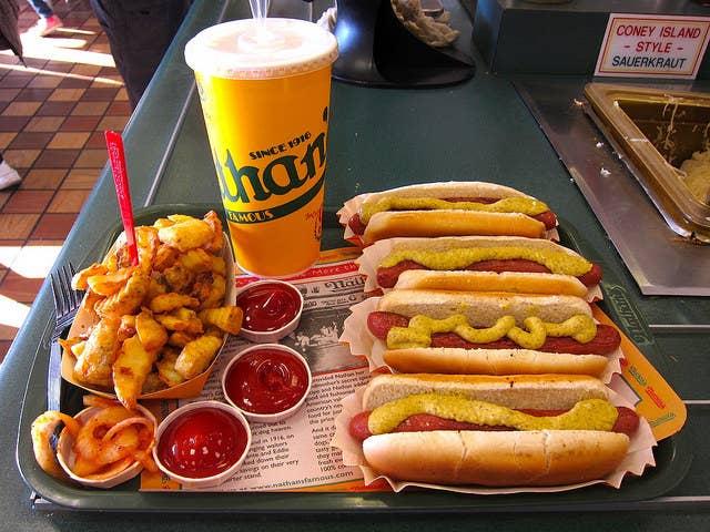 Buzzfeed Dog Food