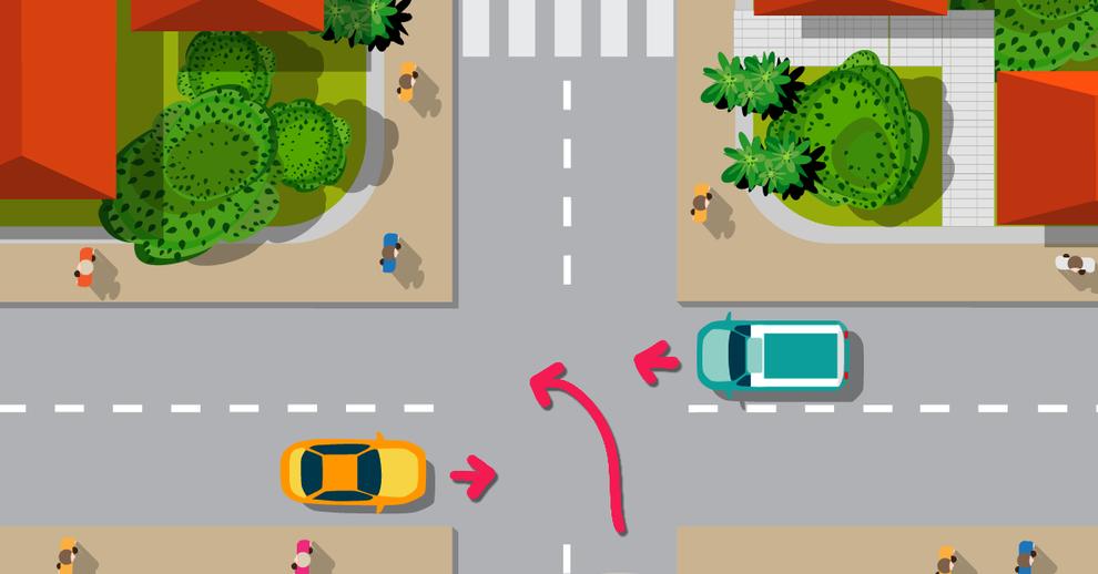 Bist du in der theoretischen Führerscheinprüfung noch gut genug?