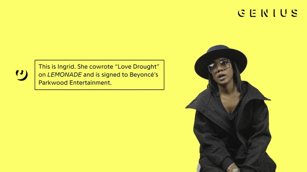 One Of The Writers For Beyoncé Came Clean About What