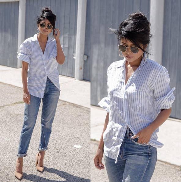 Te Llevar Éxito Inspirarán Jeans 17 Los Looks Con Mom Que A wCqSnE4FX