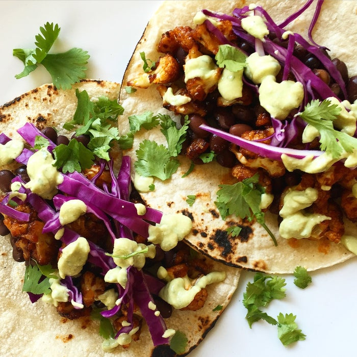 So you can also tackle your taco obsession while you're at it. Find the recipe HERE