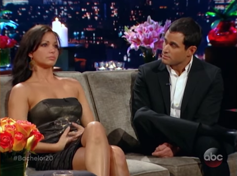 Like that time Season 13's Jason Mesnick chose Melissa Rycroft but then broke up with her on NATIONAL TELEVISION because he was actually in love with the runner-up, Molly Malaney.