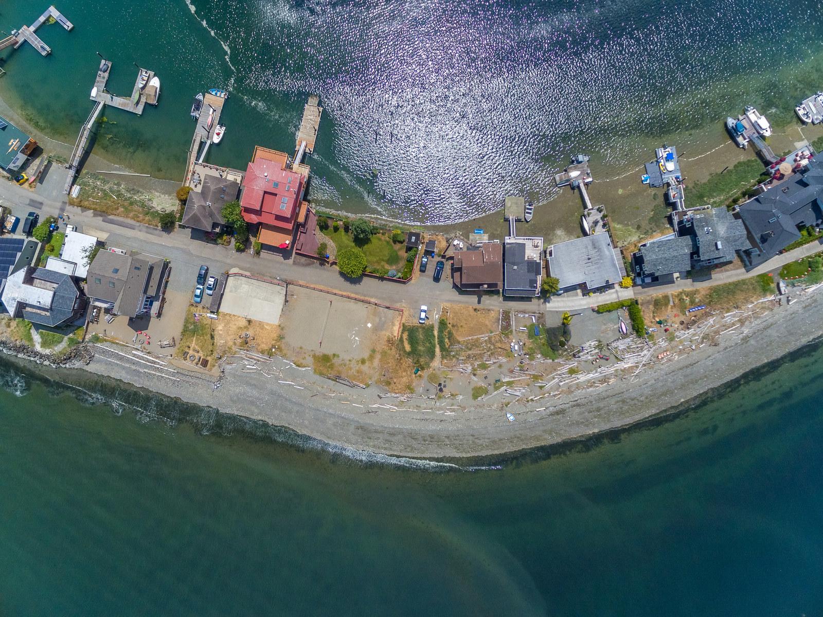 Port Madison, Bainbridge Island, Washington