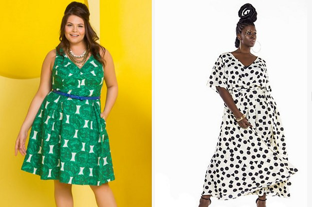 38 Beautiful Plus Size Dresses You\'ll Want To Wear Forever