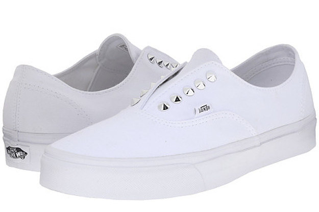 6b08bbf04a18 how much are white vans Sale