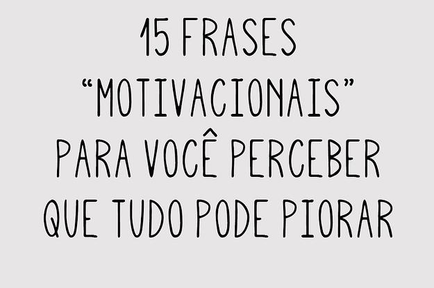 """Frases De Motivação Para Estudar: 15 Frases """"motivacionais"""" Para Você Perceber Que Tudo Pode"""