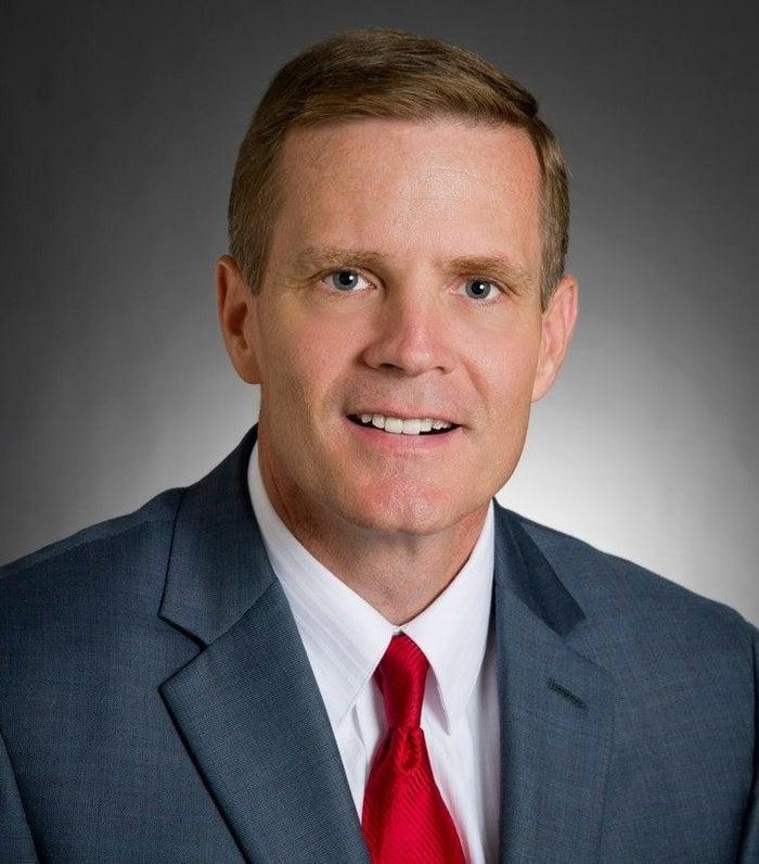 Cleveland City Council President Kevin Kelley