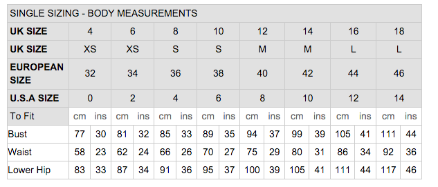 Zara Baby Clothes Sizing