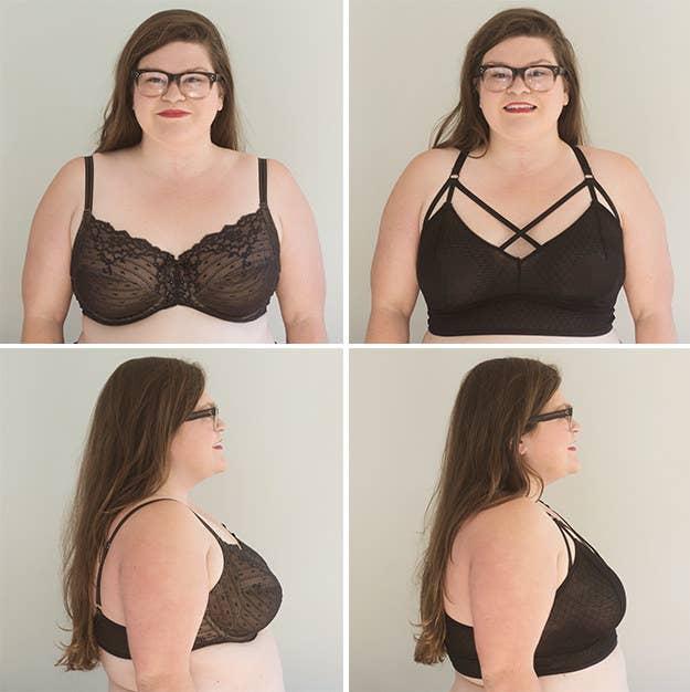 Girl boobs bigger college — photo 8