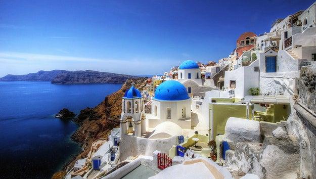 5. Greece