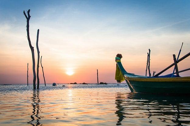 15. Thailand