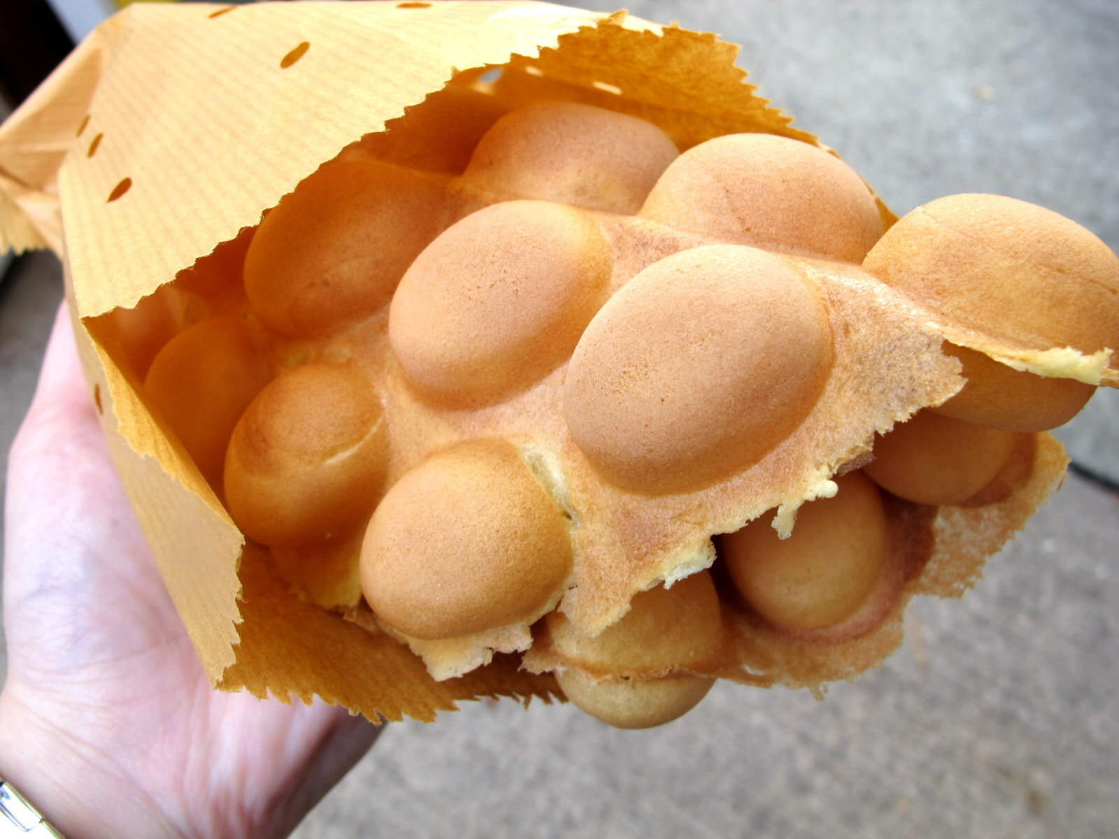 12 Iconic Hong Kong Street Food You Need To Try Before You Die