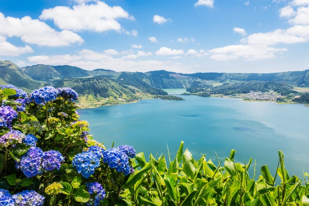 18. The Azores, Portugal