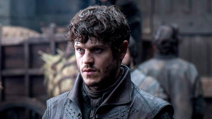 Rape, murder, patricide, infanticide, and general psychopathy... I mean, did you really expect Ramsay to be anywhere besides the bottom of this list?