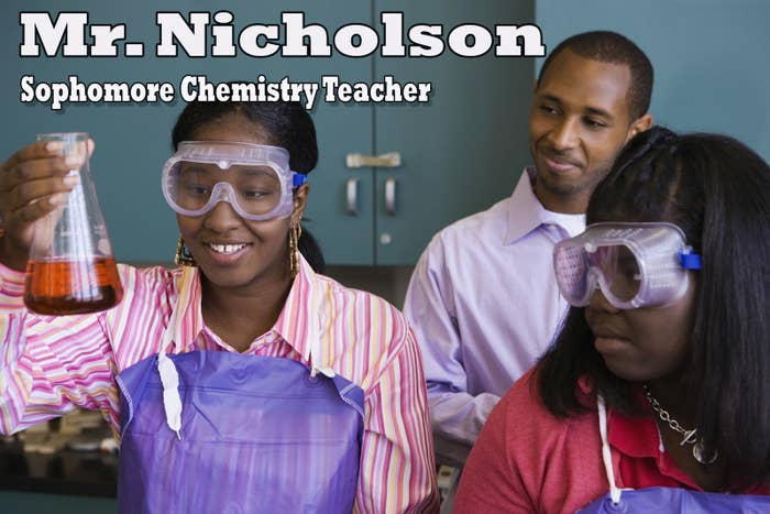 Mr. Nicholson knows students learn better in clean, well-built, up-to-date school environments. He wants the kids in his classroom to focus on learning, not distractions, and he wants to see them graduate into a robust Missouri economy with plenty of jobs to give all of them a chance to succeed.