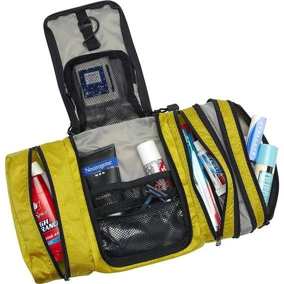 0b72a7decaf8 The eBags Pack-It-Flat ( 30) toiletry kit is a compact solution for  overpackers.
