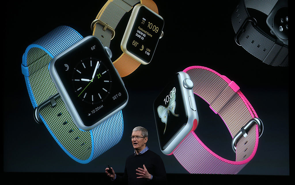 Here's Why Apple Is Bringing Meditation To Your Wrist