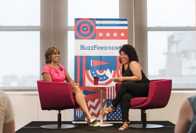 18 Surprising Facts We Learned About Gayle King
