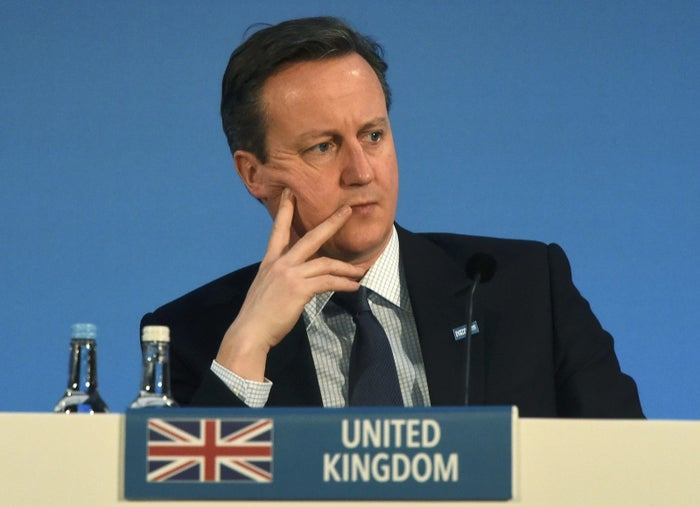 British Prime Minister David Cameron —who campaigned on holding the referendum and advocated hard for remaining in the European Union —has been an outspoken critic of Syrian president Bashar al-Assad and been pushing back on the narrative that Britain is drowning in refugees from Syria and other conflict zones.