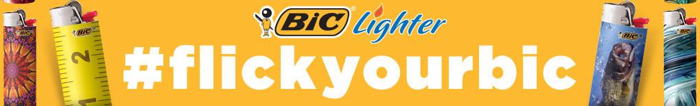 BIC® Lighter