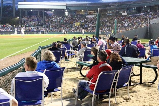5 Wackiest Promotions In Minor League Baseball