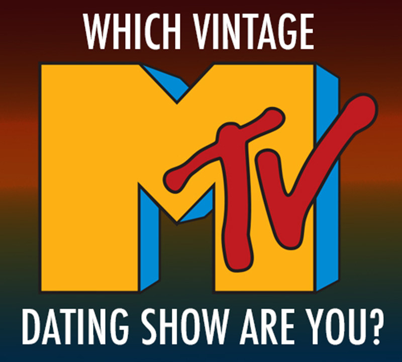 Logo dating show