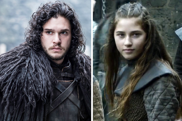 "The Next ""Game Of Thrones"" Will Probably Confirm The Biggest Fan Theory - BuzzFeed"