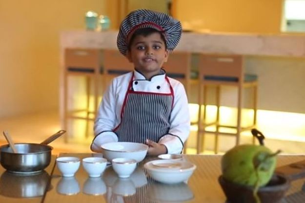 Image result for kicha cooking
