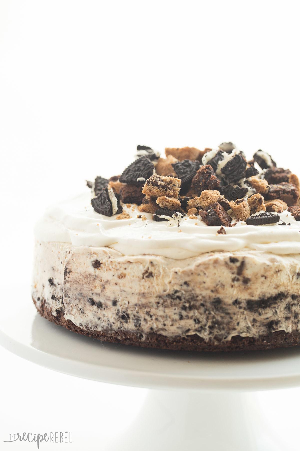 Chipwich Cake Recipe