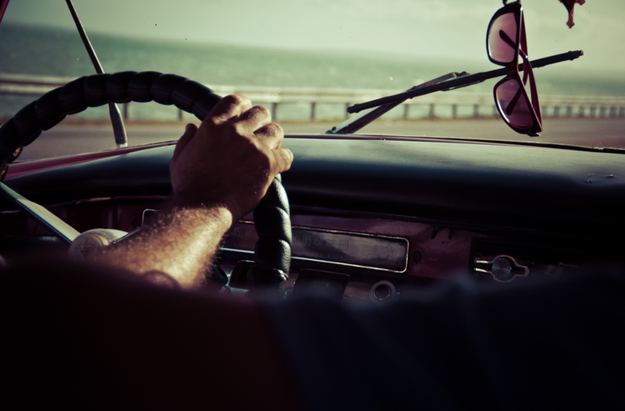 If you're driving, plan extra time for stops along the way in case you need to take a breather.