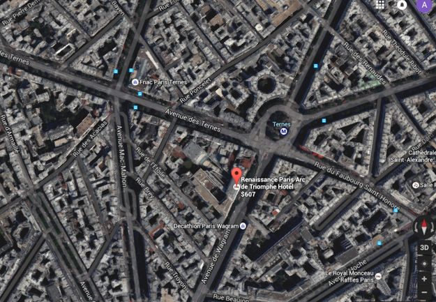 Check out Google Maps satellite view.