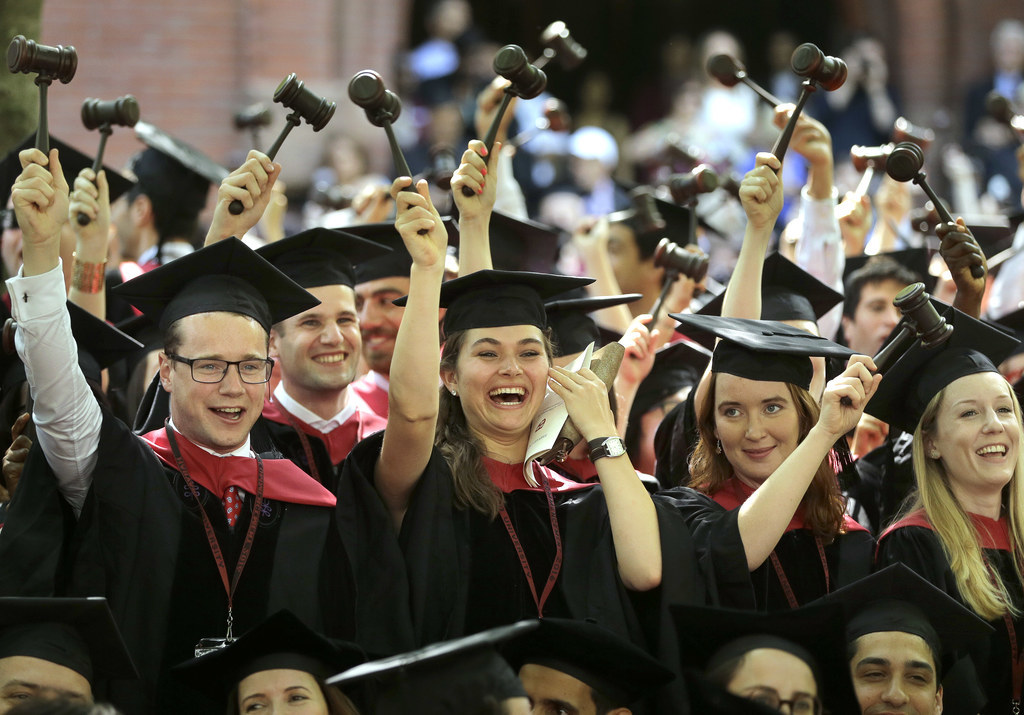 Law School Grads Could Be Next To Have Student Loans Cancelled