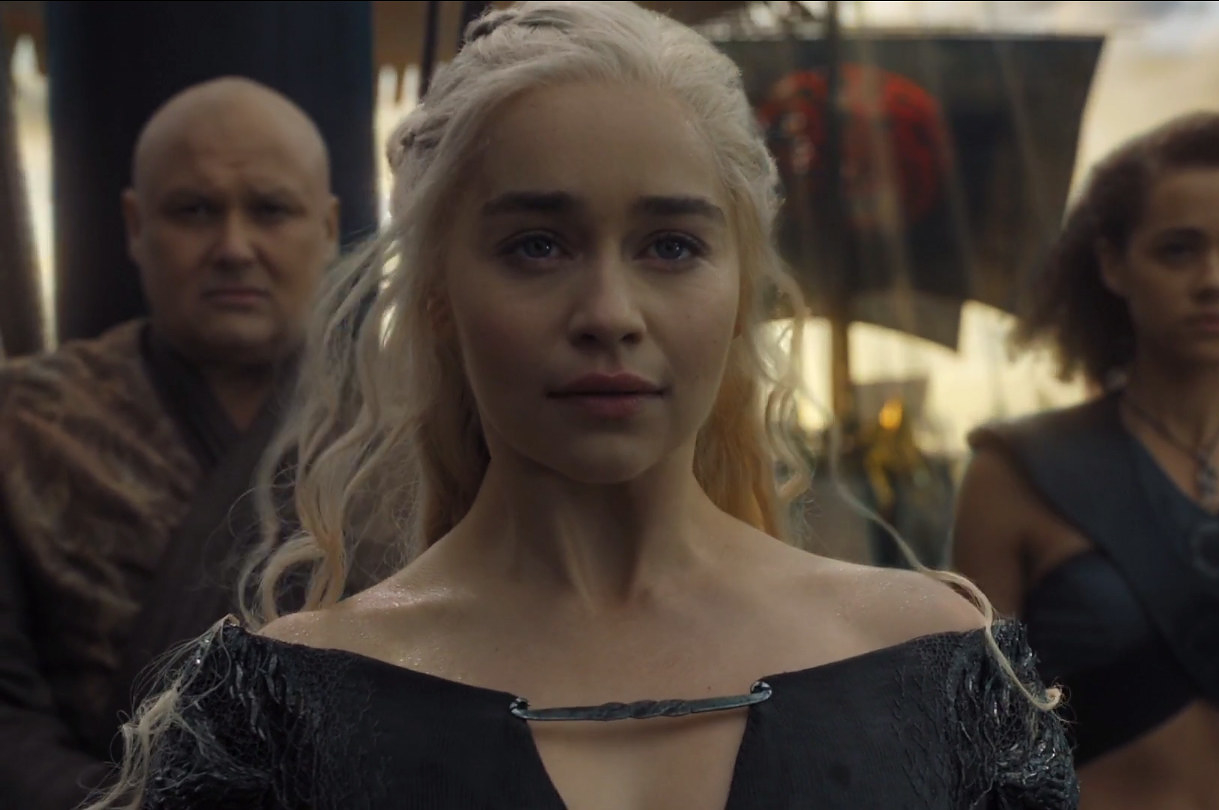 "81 Thoughts I Had During The ""Game Of Thrones"" Finale"