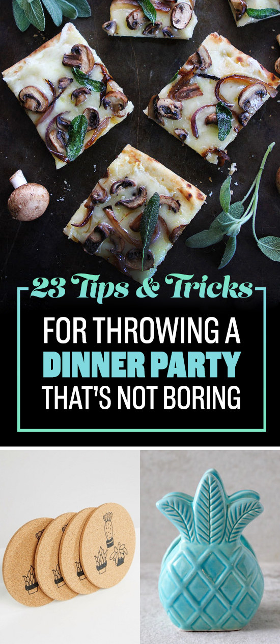 American Dinner Party Ideas Part - 34: We Hope You Love The Products We Recommend! Just So You Know, BuzzFeed May