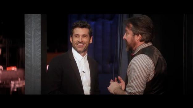 It seems Bridget has recently met a dashing gentleman named Jack...