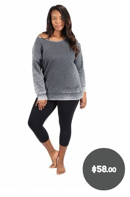 9 awesome brands for plus-size workout clothes