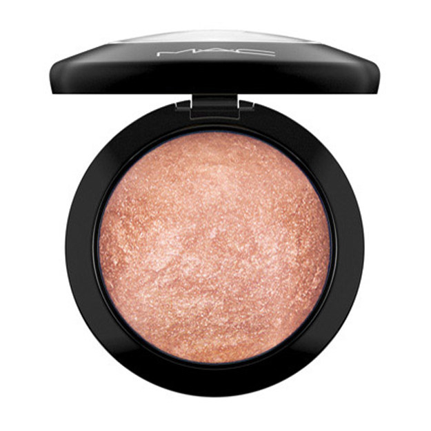 MAC Mineralize Skinfinish, £24.