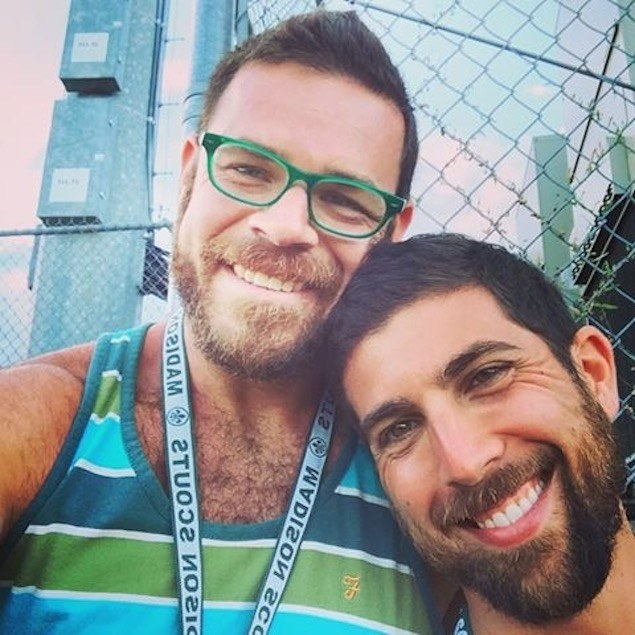 This Amazing Choreographed Proposal At Pride Will Make Your Heart Grow Three Sizes