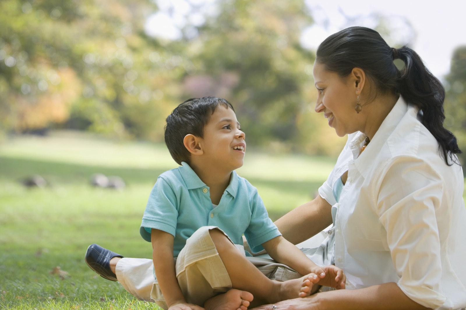 A parent's guide for raising spiritually mature teenagers