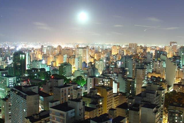 Pari, São Paulo, Brazil