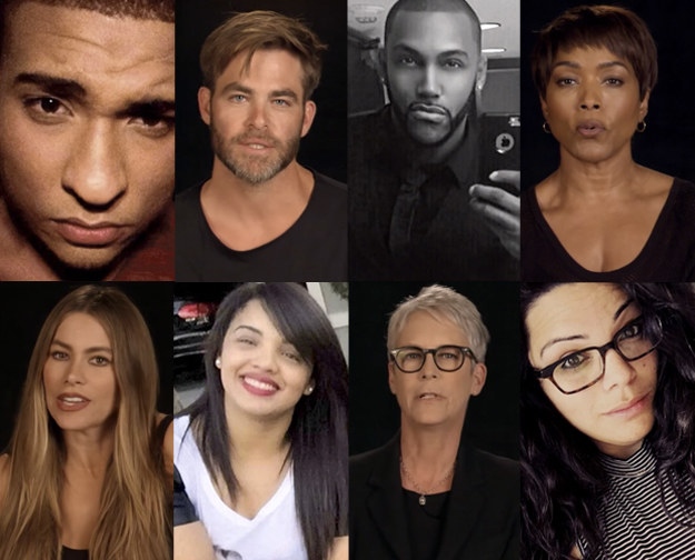 49 Celebrities Memorialized The Orlando Victims In This Powerful Tribute