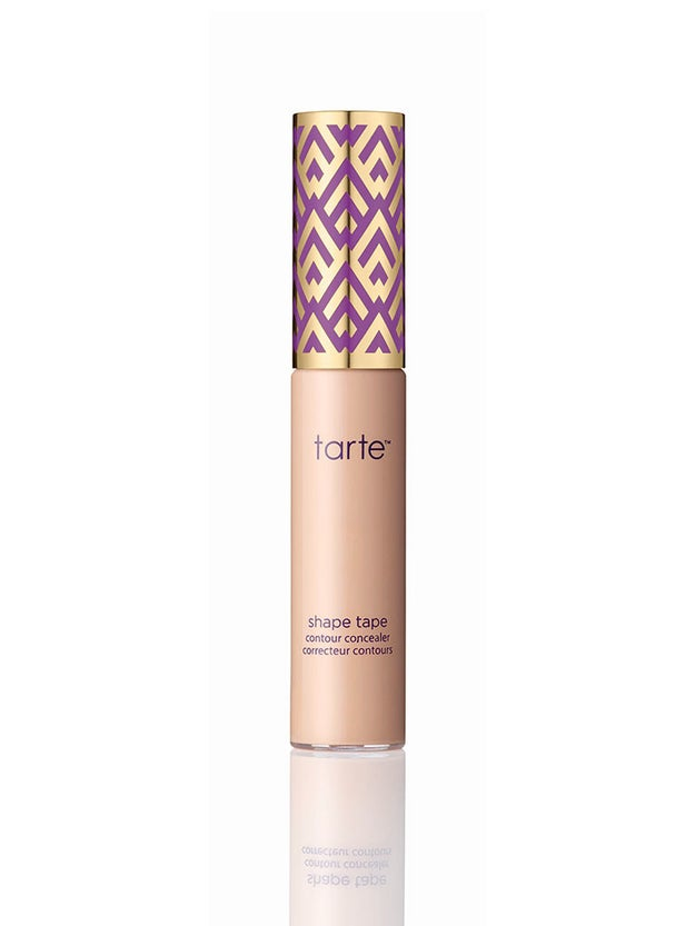 Have you ever seen such a pretty concealer from Tarte?
